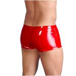 Rode Lak Boxer