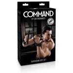 Command Suspension Cuff Set