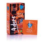 Adore Flavours Condooms - 12 Stuks