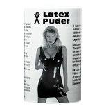 Latex talkpoeder 50 gram