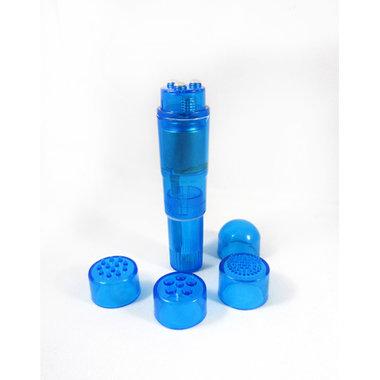Shibari Pocket Pleasure - Blauw