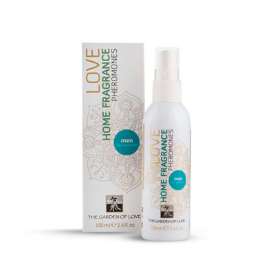 Love Home Fragrance Feromonen Parfum Voor Hem