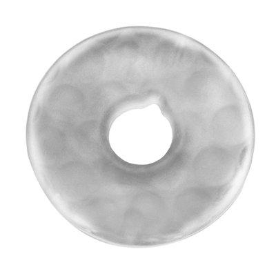 Donut Buffer Accessoire Voor The Bumper - Transparant