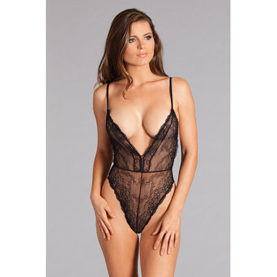 Savannah Body - Zwart