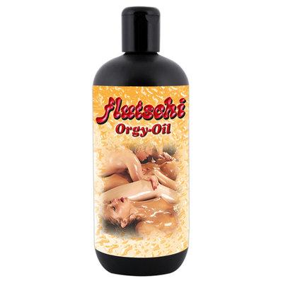 Erotishe Massage Olie