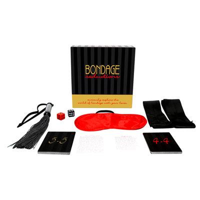 Bondage Seductions Spel