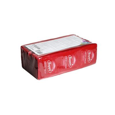 Beppy Red Condooms Aardbei - 72 Stuks